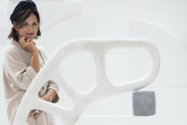 verkoop sculpturen Marie Michielssen brengt bijna 30.000€ op
