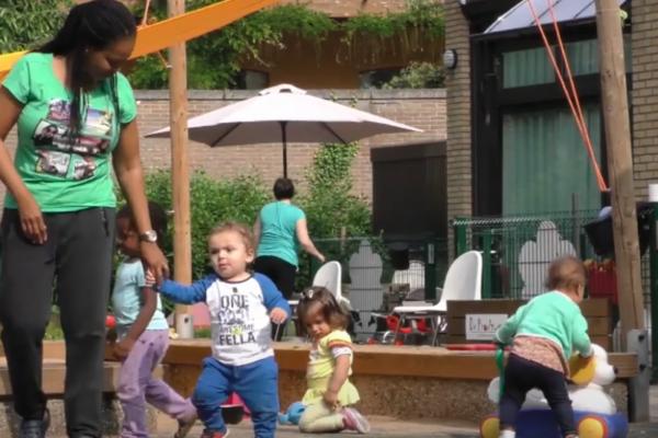 Trajecten op maat voor alleenstaande ouders die naar reguliere tewerkstelling te Gent leiden
